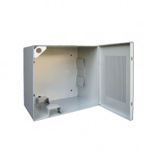 "B-5B 5"" 20W Metal Siren Box"