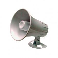 "15W 5"" Single Tone Horn Siren"