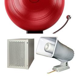Alarm Components