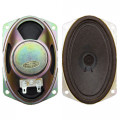 "3""X5"" Paper Cone Car Speaker for Fiat"