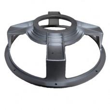 "15"" Die-Cast Aluminum Woofer Basket"