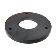 Ceramic Disc Ring Magnet