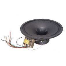 "8"" PA Speaker with 70V Line Transformer"