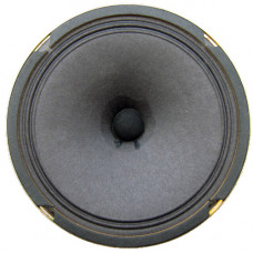 "8"" Full Range 3oz 15W Paper Cone Speaker"