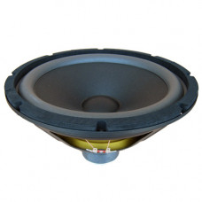 "12"" Carver Amazing Loudspeaker Honeycomb Woofer Driver Upgrade"