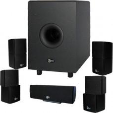 Element 500W 5.1 Surround Sound System