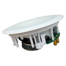 "In-Ceiling 15° Image Aimed Speaker - 6½"" 2-Way"