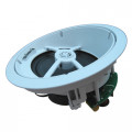 "In-Ceiling 15° Image Aimed Speaker - 8"" 2-Way"