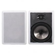 """In-Wall PP Speaker - 8"""" 2-Way"""