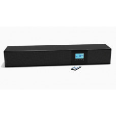 "AcoustaBar 30"" 240watt All-in-One SRS Sound Bar"