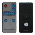 AcoustaBar Universal Remote Control 2011