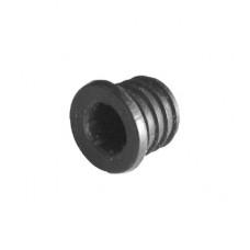 Female Rubber Grill Fastener Socket