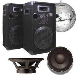 Pro Audio
